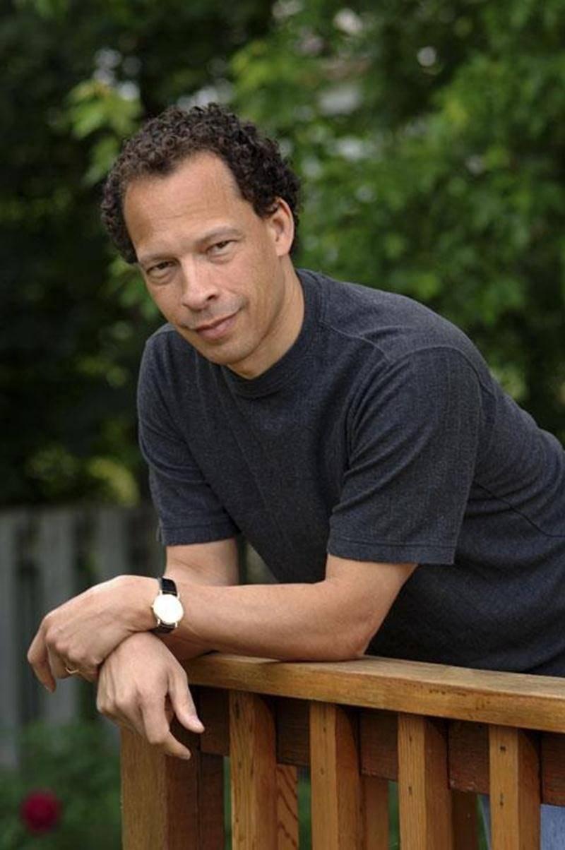 Lawrence Hill, auteur du roman <em>Aminata</em>.