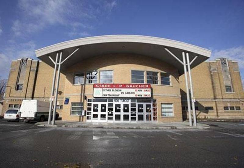 Le Stade L.-P.-Gaucher sera largement utilisé par la Commission scolaire de Saint-Hyacinthe cet automne.