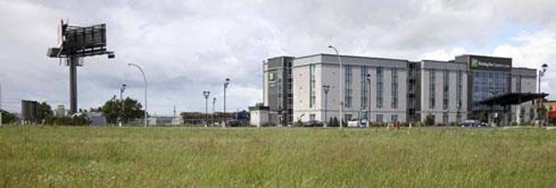 Le Groupe Robin peut maintenant aller de l'avant dans la construction d'une tour de bureaux de six étages certifiée LEED.