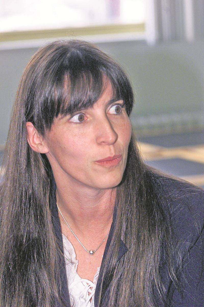 Chantal Primeau a dû rembourser 40 000 $ au Syndicat des employés de soutien de la CSSH, qu'elle a présidé jusqu'en 2014. Photothèque | Le Courrier ©