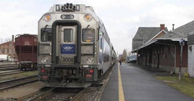 Québec devrait bientôt confirmer l'octroi d'une subvention visant à actualiser l'étude d'achalandage du train de banlieue à Saint-Hyacinthe.