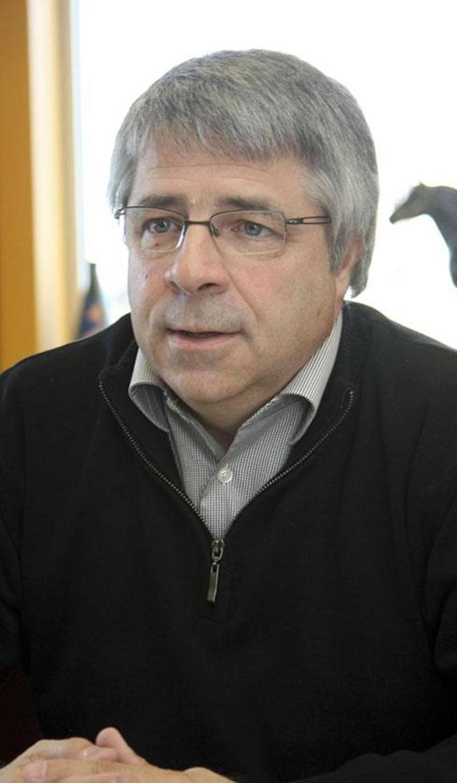 À la fin du mois de mars, Jean Dumas quittera Construction Bugère, une entreprise qu'il a dirigée pendant 20 ans.