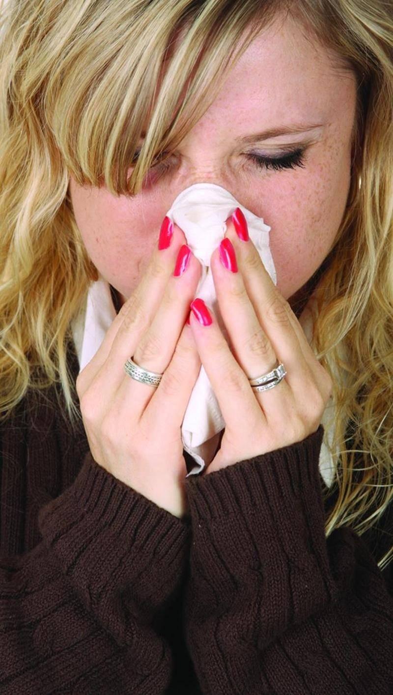 L'explosion des cas de grippe force la suspension des visites à l'Hôpital Honoré-Mercier depuis le 29 décembre.