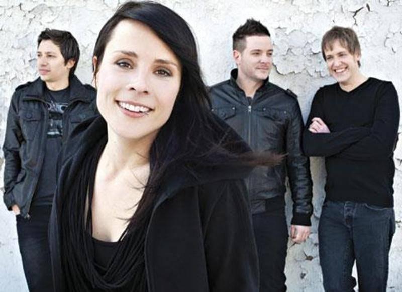 Le Pascale Picard Band présentera son plus récent album <em>A Letter To No One</em> le jeudi 1<sup>er</sup> mars au Centre des arts Juliette-Lassonde dès 20 h.