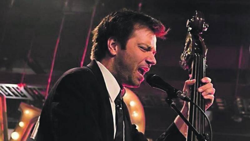 Le chanteur fort coloré Mononc'Serge, avec son humour irrévérencieux, sera en spectacle le 5 septembre, au Festival Hard Candy.