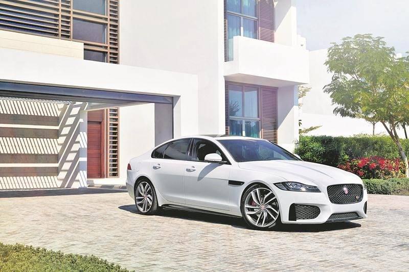 Photo : Jaguar Canada