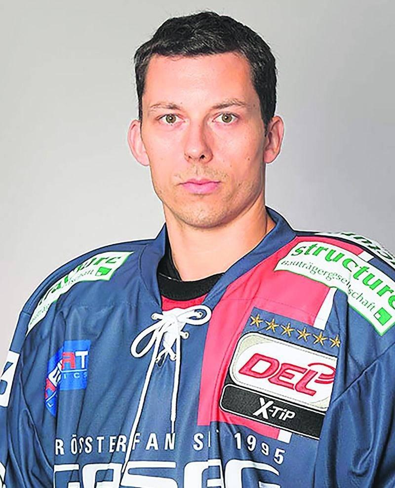 Bruno Gervais, membre des Eisbären de Berlin, sera à l'écart du jeu pour le reste de la saison.