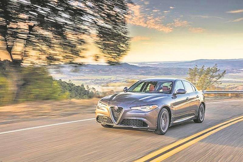 Photo Alfa Romeo