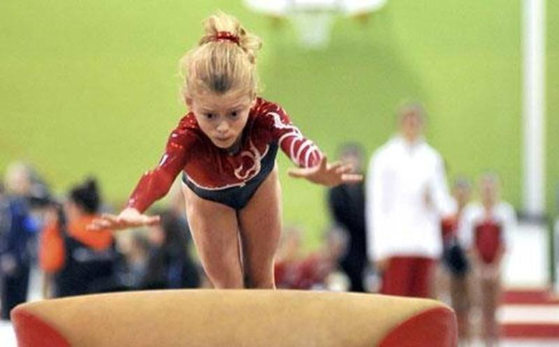 Catherine Maheu est l'une des athlètes s'étant le plus démarquée lors de la première sélection avec une première position au cumulatif.