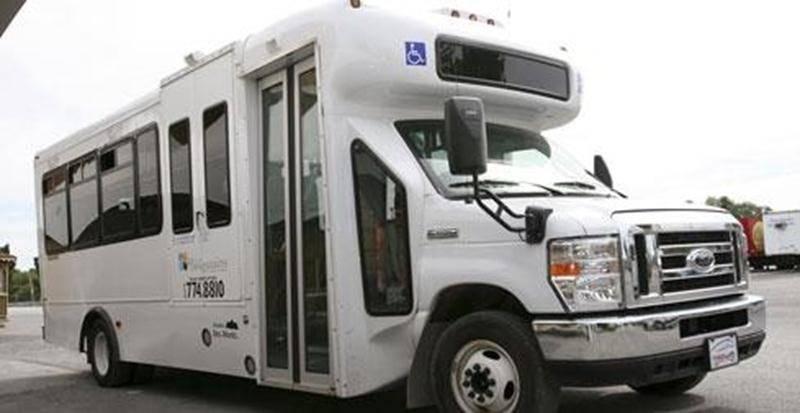Le service de transport adapté sera bonifié en 2014 dans la MRC et la tarification relevée de 3 %.