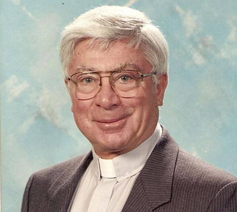 Le chanoine Guy Daudelin s'est éteint le 15 novembre à l'âge de 86 ans.