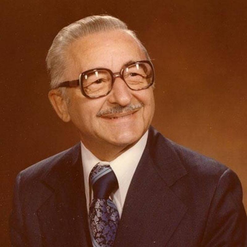 M. Lucien Pilon