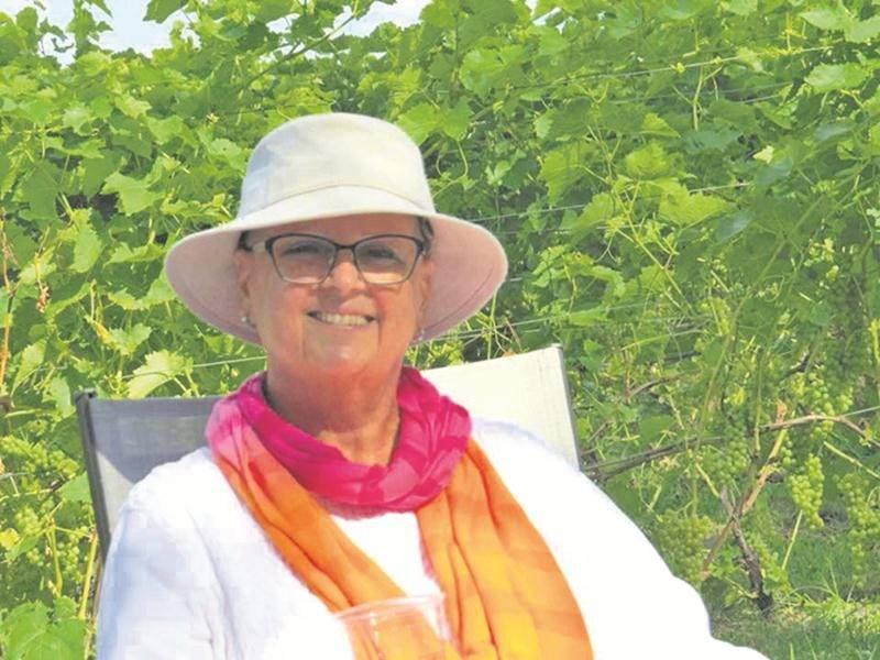 Susan Shannon était une enseignante particulièrement appréciée à l'ÉSSJ, où son départ a provoqué une vague de tristesse, mais aussi d'hommages sentis.