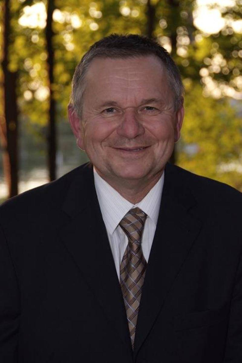 Le président-directeur général du Groupe CTT, Jacek Mlynarek.