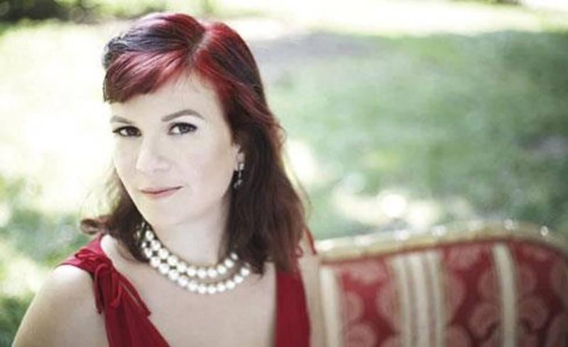 Sonia Johnson présentera le spectacle <em>Le Carré de nos amours</em>, le vendredi 8 février au Centre des arts Juliette-Lassonde, dès 20h30.