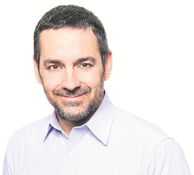 Pierre Nantel, député NPD de la circonscription de Longueuil-Pierre-Boucher à la Chambre des communes