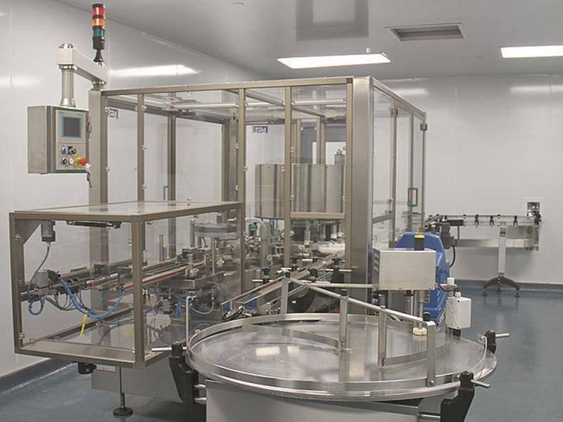En raison de problèmes financiers, Zénith Lab ne peut occuper la bâtisse construite à grands frais par Saint-Hyacinthe Technopole. Photos tirées du site Internet de  Zénith Lab.