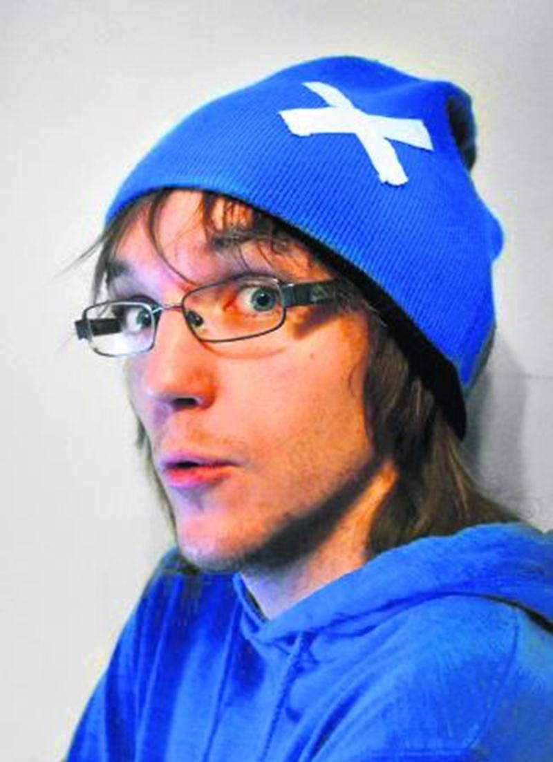 Alex A est l'auteur et l'illustrateur de la bande dessinée L'Agent Jean.
