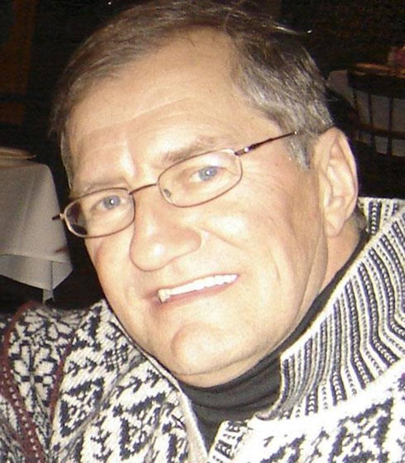 Louis Giasson, président de l'Association des propriétaires fonciers du Québec.