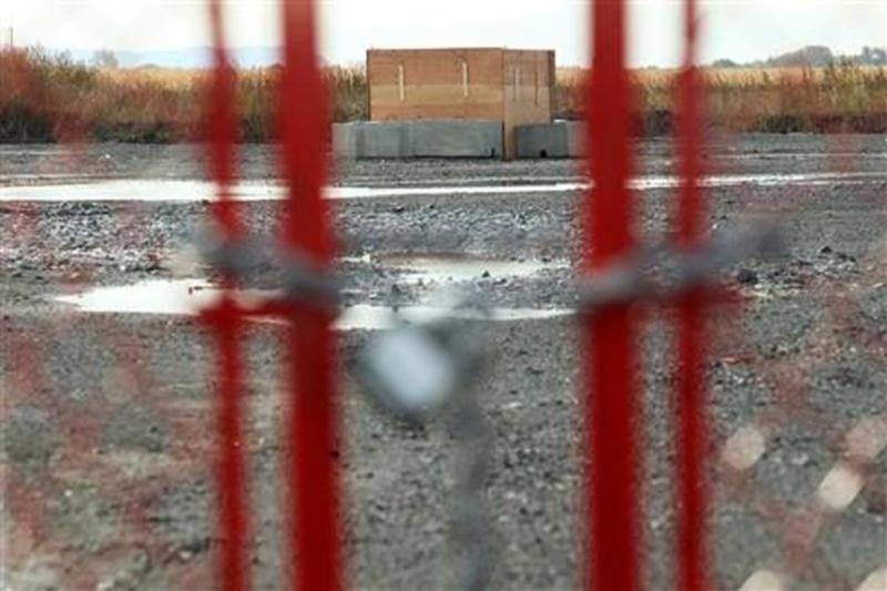 Le rassemblement aura lieu le 28 mai, à 10h, devant le puits fermé de la compagnie Canbriam à La Présentation.