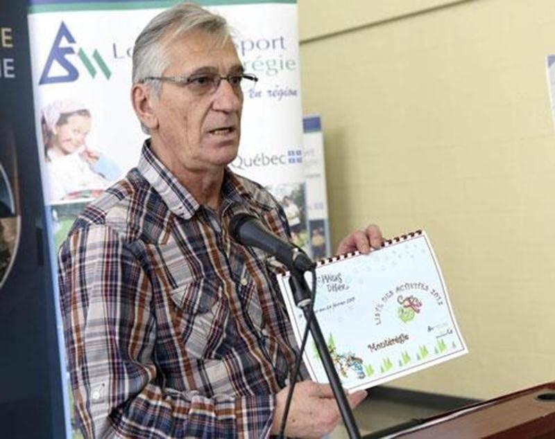 Plus de 190 activités se tiendront en Montérégie au cours des prochaines semaines dans différentes villes et municipalités, comme l'a présenté Jacques Legault, coordonnateur de la campagne de Plaisirs d'hiver.