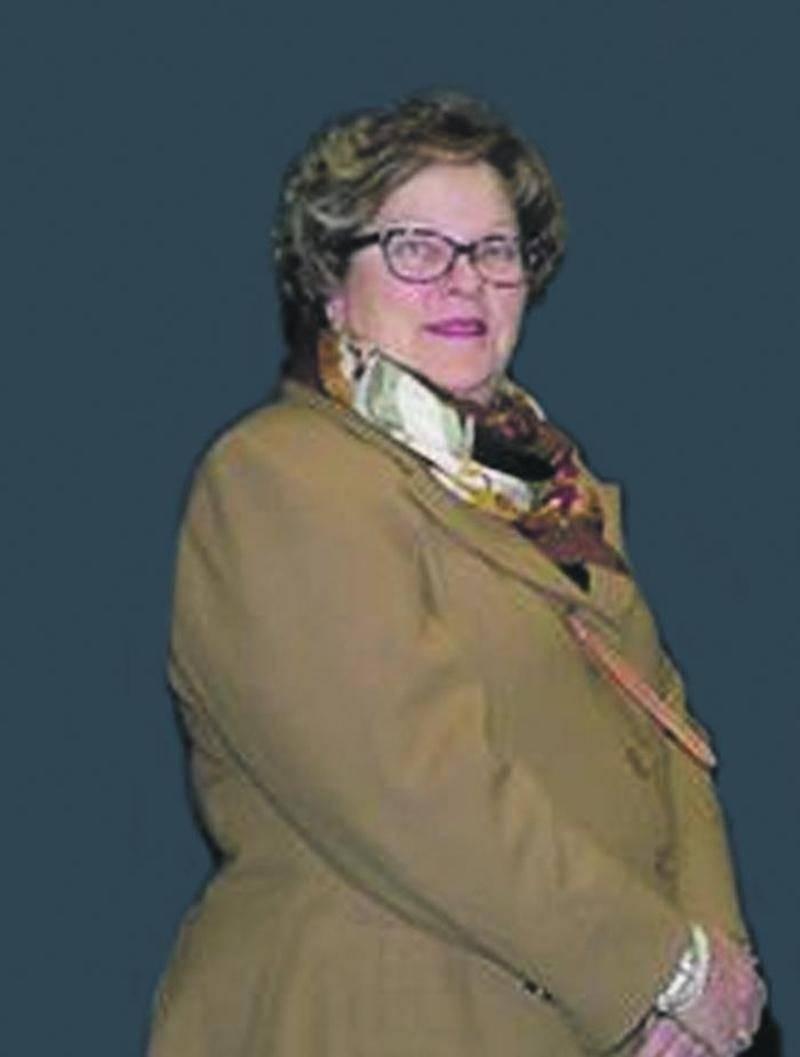 Le conseil d'administration du CISSS Montérégie-Est sera présidé par Geneviève Grégoire, qui était à la tête du CSSS Pierre-Boucher avant la fusion des établissements.  Photo tirée de Santé Montérégie