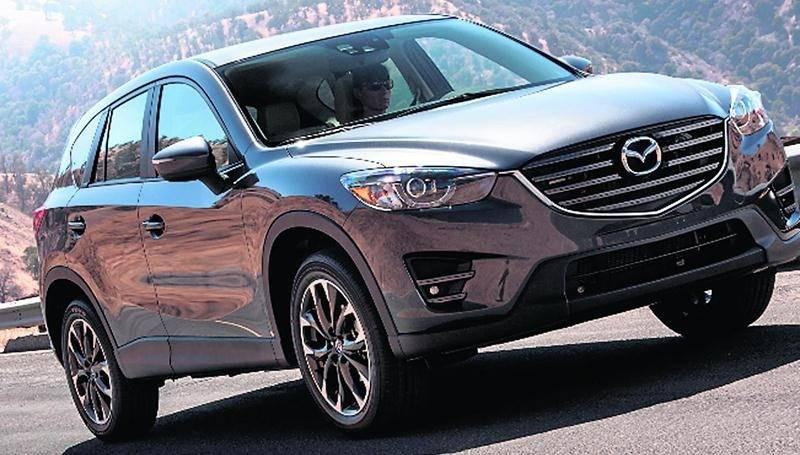 Photos Mazda Canada
