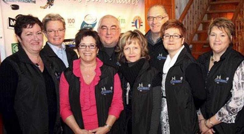 Le comité organisateur du Festi-MAHG 2013 souhaite répéter le succès obtenu lors de la première édition de l'activité de hockey destinée aux 5-6 ans.