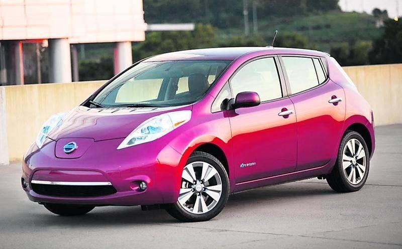 Photo Nissan Canada
