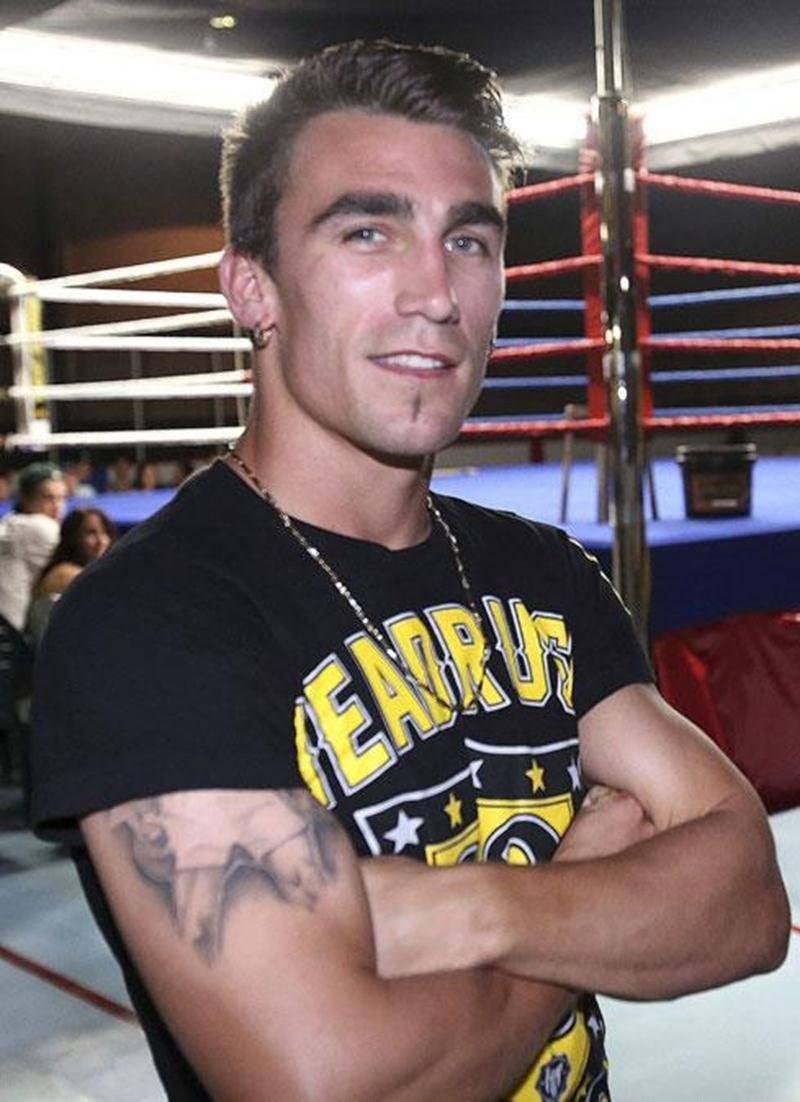 Michael Gadbois remonte dans le ring le 6 septembre à Gatineau contre Edgar Torres. Il tentera de faire oublier son dernier combat, qui s'était terminé par un pointage nul.