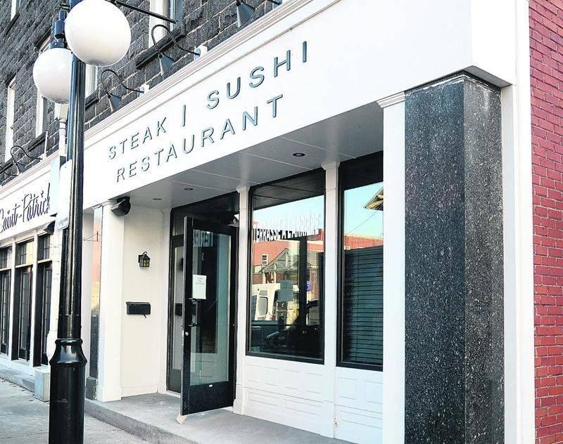 Le restaurant L'Escabèche rouvrira bientôt dans un tout nouveau local, derrière le Marché public de Saint-Hyacinthe. Photo François Larivière   Le Courrier ©