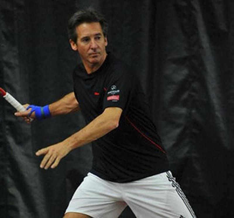 Denis Dumas a remporté les honneurs de quatre tournois sur le circuit ITF dans les derniers mois.
