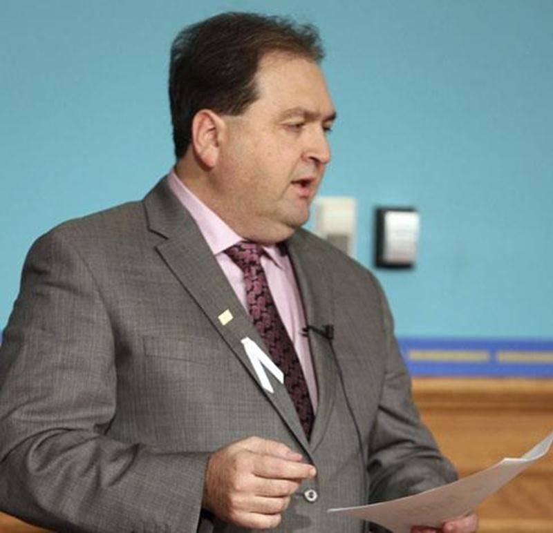 Le conseiller municipal Alain Leclerc estime qu'au fil des années, le régime de retraite des employés de la Ville de Saint-Hyacinthe va peser lourd sur le compte de taxes des contribuables et il ne se gêne pas pour le dire.