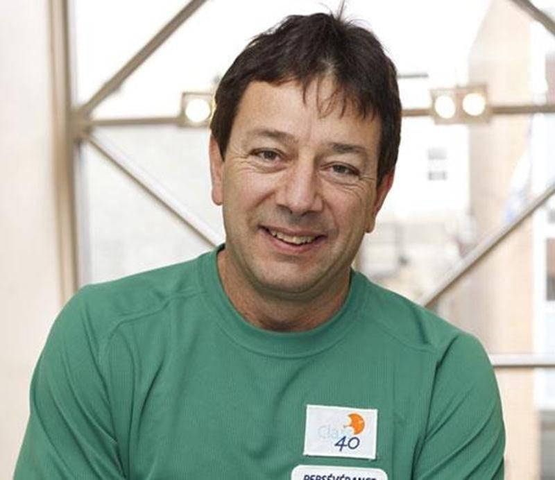 L'urgentologue Robert Patenaude, de l'Hôpital Honoré-Mercier de Saint-Hyacinthe, vient de se distinguer à nouveau en méritant le prix d'humanisme 2014 décerné par le Collège des médecins du Québec.