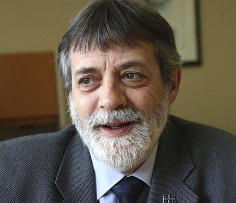 Rosaire Ouellet, directeur général de l'Institut de technologie agroalimentaire (ITA).