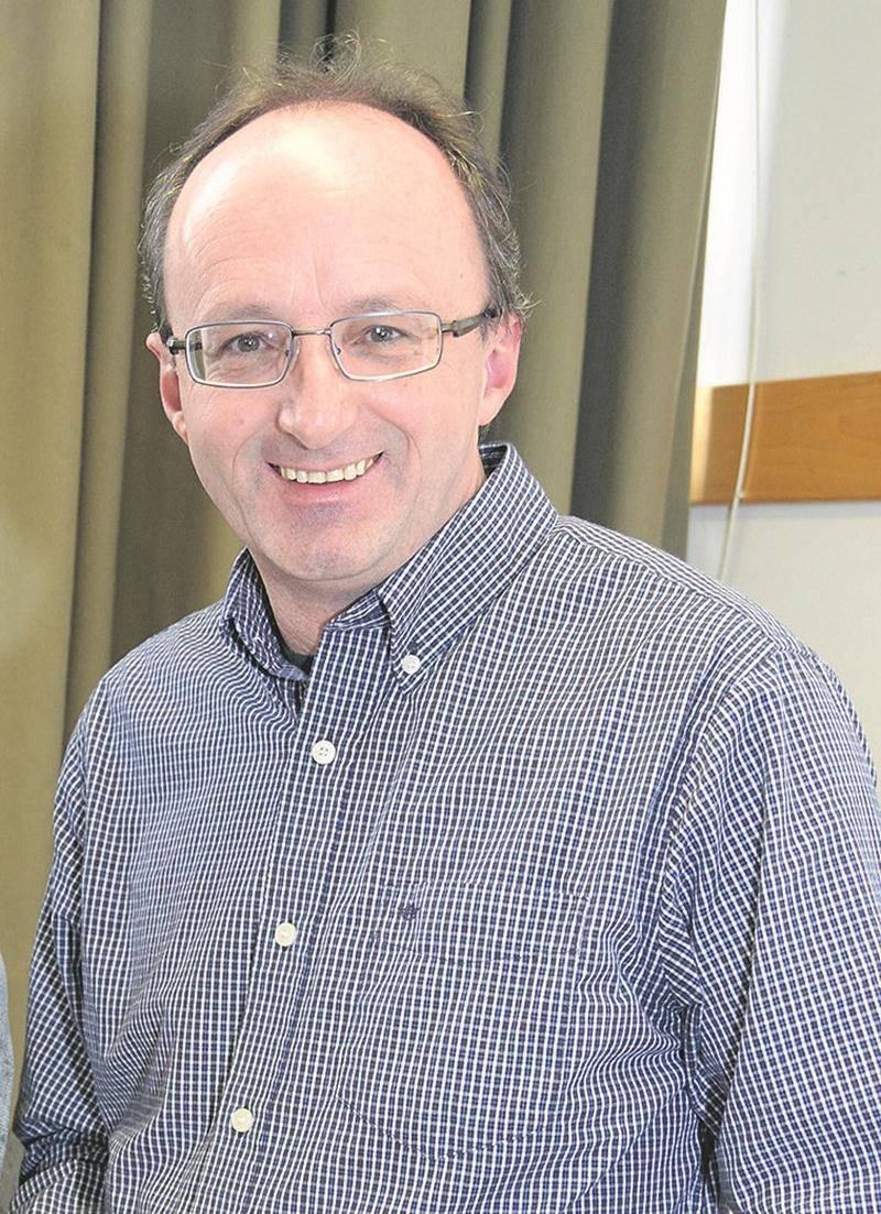 Roger Lafrance n'est plus le bienvenu au sein de la Corporation de développement communautaire des Maskoutains.