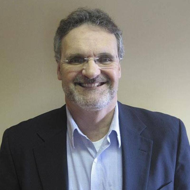 Le nouveau directeur général de la Chambre de commerce et de l'industrie Les Maskoutains, Serge Gélinas.