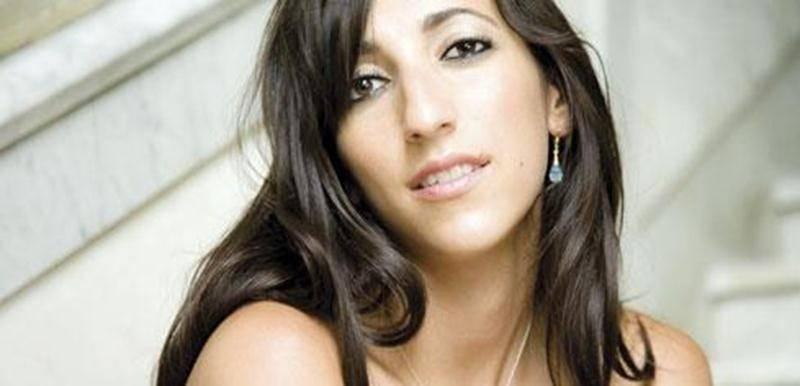 Florence K présentera son spectacle <em>Havana Angels</em> au Centre des arts Juliette-Lassonde le vendredi 16 décembre à 20 h.