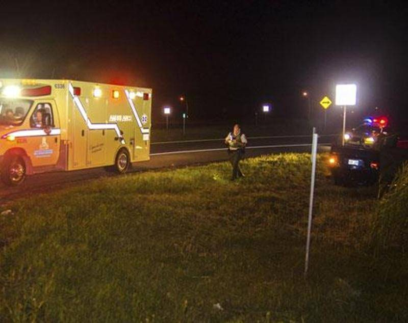 Une poursuite policière a connu une fin fatale dans la nuit de dimanche à lundi. Un Drummondvillois de 30 ans est décédé après avoir perdu la maîtrise de son véhicule.