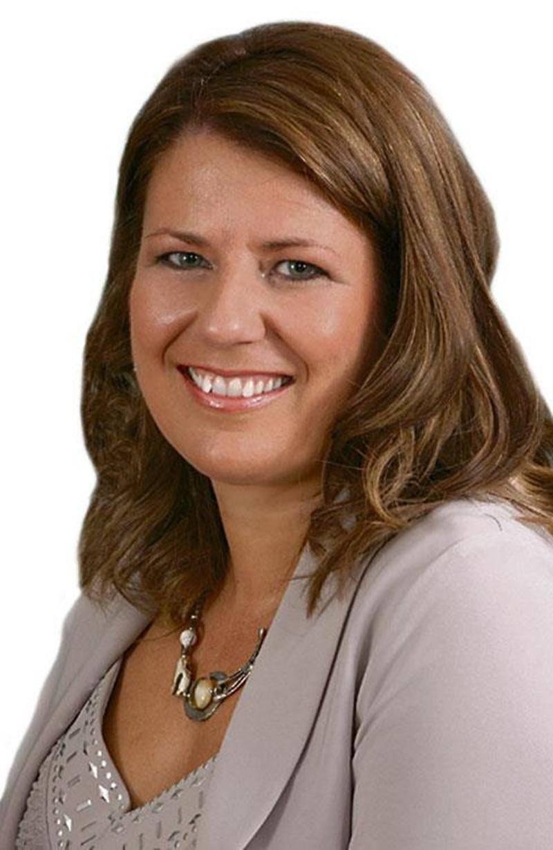 Caroline Dupré, directrice générale de la CSSH.