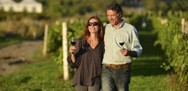 Les 21 et 22 juin, profitez des Journées « VINS et TERROIR » pour prendre la Route des vins de la Montérégie et visiter l'un de ses 22 vignobles.