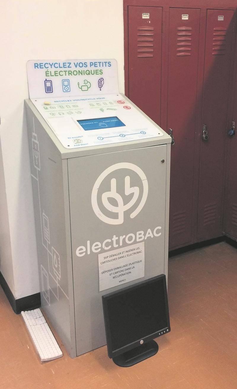 L'Électrobac le plus performant au Québec