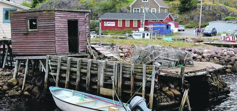 Fidèles à notre imaginaire, les flancs de la province sont parsemés de villages de pêcheurs colorés. Photo Denyse Bégin