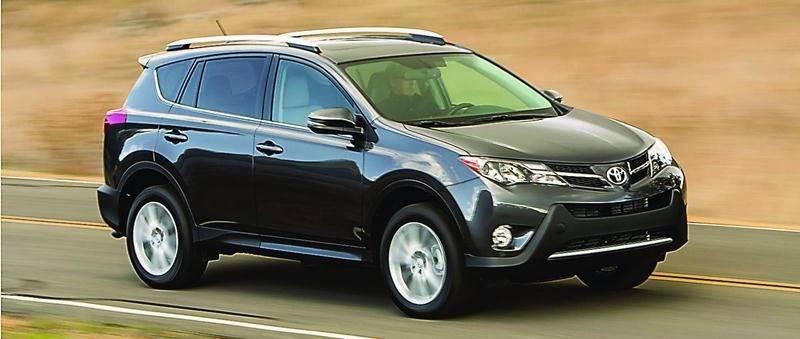 Photos Toyota Canada