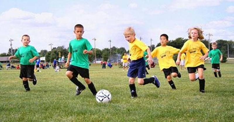C'est déjà le temps pour les jeunes de 4 à 18 ans de s'inscrire au soccer pour la saison prochaine.