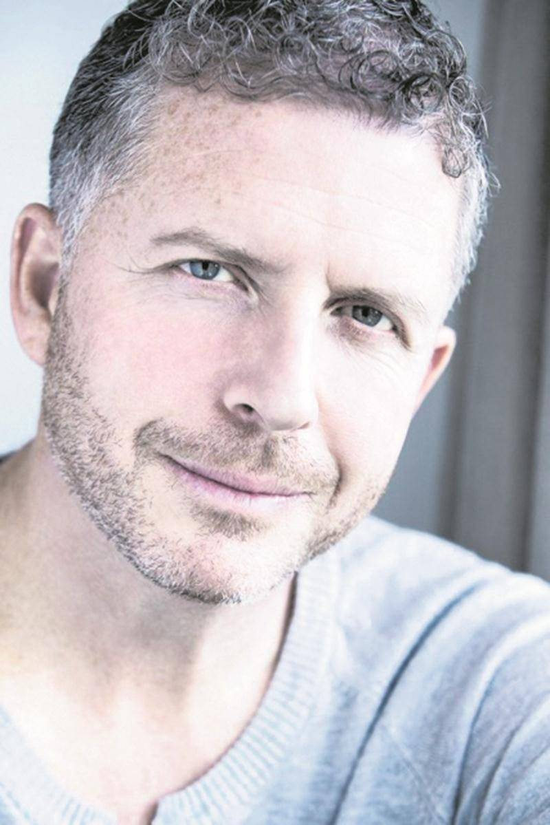 Marc Gervais présentera La Solitude : Une rencontre avec soi, dans le cadre de la conférence-bénéfice au profit de la Médiathèque maskoutaine, le 28 novembre, au Centre des arts Juliette-Lassonde, de 19 h à 20 h 30.