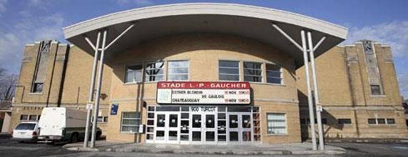 La rupture d'un conduit servant à la réfrigération de la patinoire a entraîné la fermeture du Stade L.-P.-Gaucher pour une période de cinq jours.