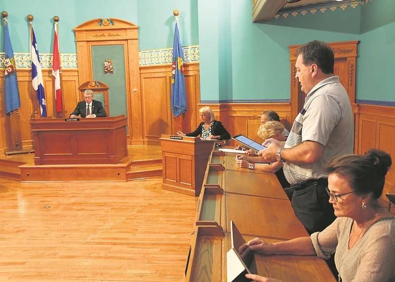 En début de semaine, le conseil municipal a octroyé le contrat de construction du centre des congrès à l'entrepreneur Decarel.