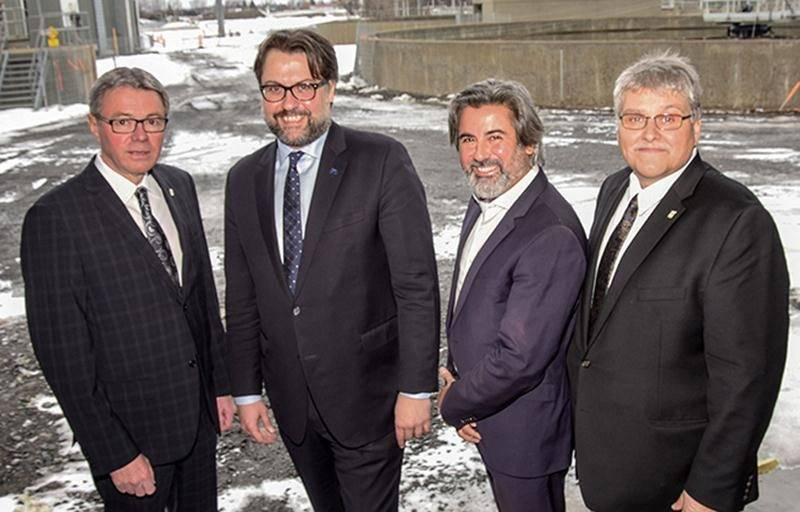 Québec rajoute 22,1 M$