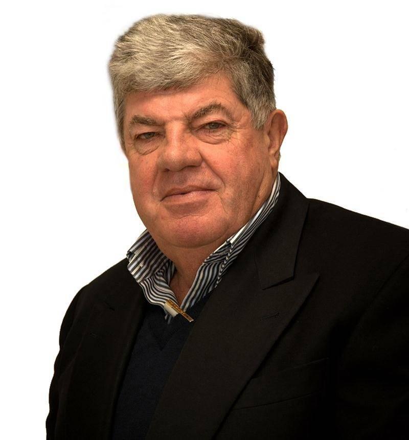 Réal Jeannotte est le nouveau président de la Société Alzheimer des Maskoutains-Vallée des Patriotes.